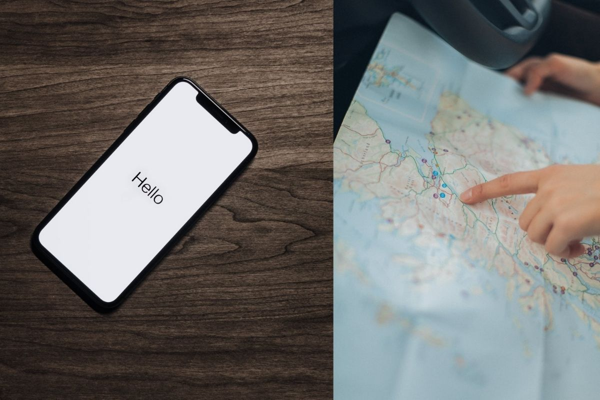 How to find lost mi device
